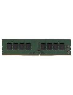 Dataram DVM24U1T8/8G muistimoduuli 8 GB 1 x DDR4 2400 MHz Dataram DVM24U1T8/8G - 1