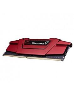G.Skill Ripjaws V 32GB DDR4-2400Mhz muistimoduuli G.skill F4-2400C15D-32GVR - 1