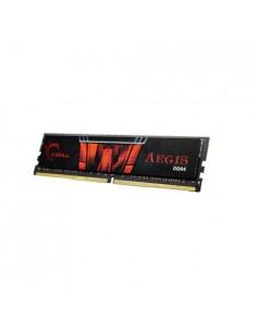 G.Skill 16GB DDR4-2400 muistimoduuli 1 x 16 GB 2133 MHz G.skill F4-2400C15S-16GIS - 1