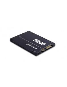 "Micron 5200 ECO 2.5"" 3840 GB Serial ATA III Micron MTFDDAK3T8TDC-1AT1ZA - 1"