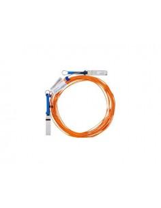 Mellanox Technologies 5m QSFP+ InfiniBand-kaapeli Oranssi Mellanox Hw MC2210310-005 - 1