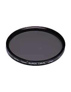 Hoya Polarising Linear Filter 55mm 5.5 cm Hoya Y1POL055 - 1