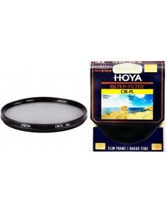 Hoya 43mm Slim Cir-Pl 4.3 cm Pyöröpolarisaatiosuodin Hoya Y1POLCSN43 - 1