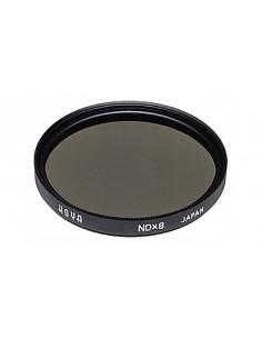 Hoya NDx8 72mm 7,2 cm Kameran harmaasuodin Hoya Y5ND8072 - 1
