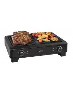 Tefal TG9008 raclettepannu Musta 2000 W Tefal TG9008 - 1