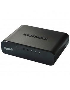 Edimax ES-5500G V3 verkkokytkin Hallitsematon Gigabit Ethernet (10/100/1000) Musta Edimax ES-5500G V3 - 1