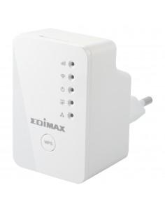 Edimax EW-7438RPn Mini Verkkolähetin Valkoinen Edimax EW-7438RPNMINI - 1