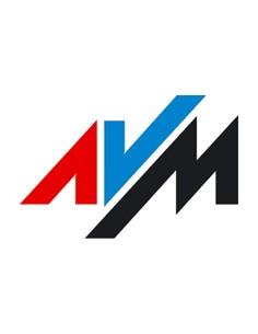 AVM Fritz! Mesh Set langaton reititin Kaksitaajuus (2,4 GHz/5 GHz) Gigabitti Ethernet Punainen, Valkoinen Avm Computersysteme Ve