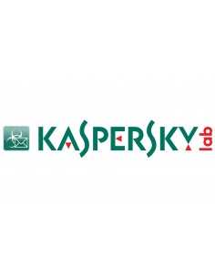 Kaspersky Lab Security f/Mail Server, 150-249u, 1Y, Add 1 vuosi/vuosia Kaspersky KL4313XASFH - 1