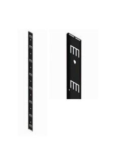 Eaton RA48CTK100S rack tillbehör Kabelhanteringspanel Eaton RA48CTK100S - 1