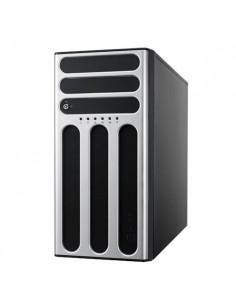 ASUS TS300-E10-PS4 Full-Tower Svart, Metallisk Intel C246 LGA 1151 (uttag H4) Asus 90SF00S1-M00150 - 1