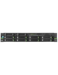 Fujitsu Upgr from 4x to 8x LFF Liitinpaneeli Fts S26361-F2495-L112 - 1