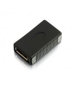 C2G DisplayPort F/F Svart C2g 81293 - 1