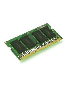 Kingston Technology System Specific Memory 8GB DDR4 2400MHz muistimoduuli 1 x 8 GB ECC Kingston KTL-TN424E/8G - 1
