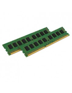 Kingston Technology System Specific Memory 16GB 1600MHz muistimoduuli 2 x 8 GB DDR3L Kingston KVR16LN11K2/16 - 1
