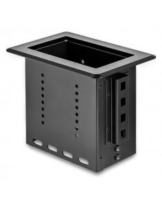 StarTech.com Single-Module Conference Table Connectivity Box Startech BEZ4MOD - 1
