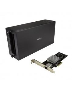 StarTech.com Chassi för Thunderbolt 3 till 10GbE-nätverkskort + kort Startech BNDTB10GI - 1