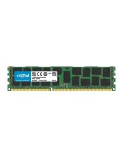 Crucial 16GB DDR3 PC3-12800 muistimoduuli 1 x 16 GB 1600 MHz ECC Crucial Technology CT16G3ERSLD4160B - 1