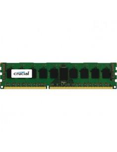 Crucial 16GB DDR3 1866MHz muistimoduuli 2 GB ECC Crucial Technology CT16G3R186DM - 1
