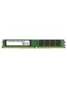 Micron MTA9ADF1G72AZ-3G2E1 muistimoduuli 8 GB 1 x DDR4 3200 MHz ECC Crucial Technology MTA9ADF1G72AZ-3G2E1 - 1