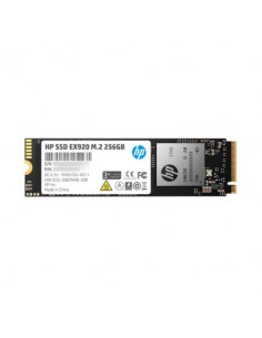 HP EX920 M.2 256 GB PCI Express 3.1 NVMe Hp 2YY45AA#ABB - 1