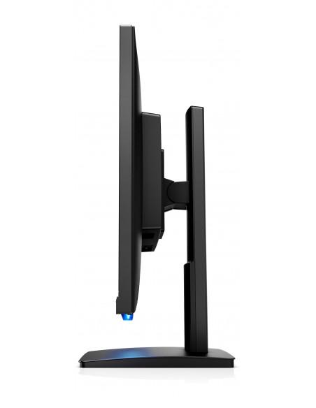 """HP 25mx 62.2 cm (24.5"""") 1920 x 1080 pikseliä Full HD LED Musta Hp 4JF31AA#ABB - 5"""