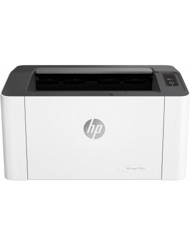 HP Laser 107a 1200 x DPI A4 Hp 4ZB77A - 1
