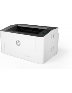 HP Laser 107w 1200 x DPI A4 Wi-Fi Hp 4ZB78A - 1
