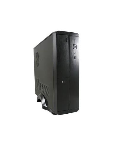 LC-Power LC-1402MI tietokonekotelo Mini Tower Musta 200 W Lc Power LC-1402MI - 1