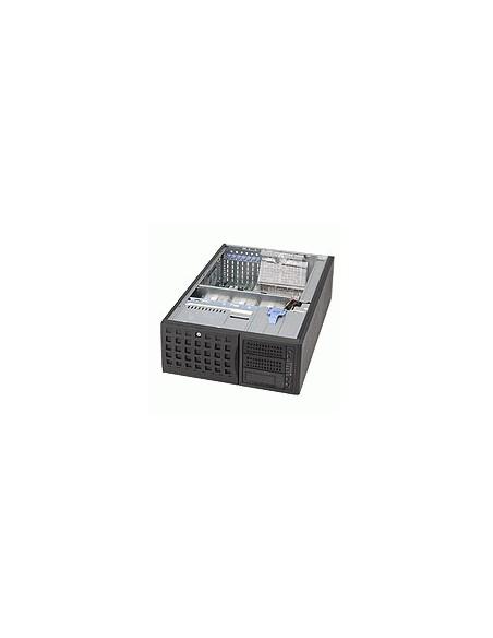 Supermicro CSE-745TQ-R1200B tietokonekotelo Midi Tower Musta 1200 W Supermicro CSE-745TQ-R1200B - 3