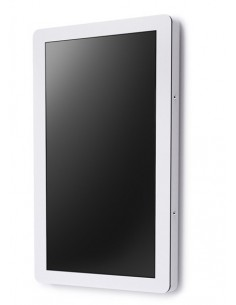 "SMS Smart Media Solutions IN020013 kyltin näyttökiinnike 116.8 cm (46"") Valkoinen Sms Smart Media Solutions IN020013 - 1"