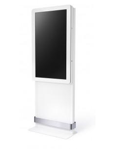 """SMS Smart Media Solutions IN041005 fäste för skyltningsskärm 139.7 cm (55"""") Vit Sms Smart Media Solutions IN041005 - 1"""