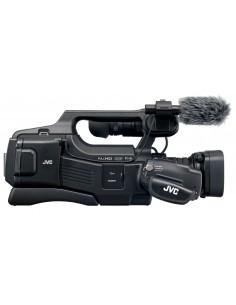 JVC GY-HM70E videokamera 12 MP CMOS Olkapäällä pidettävä Musta Full HD Jvc GYHM70E - 1