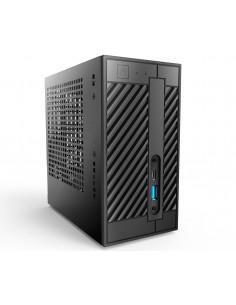 Asrock DeskMini 310 Musta Intel® H310 LGA 1151 (pistoke H4) Asrock 90BXG3701-A10GA0W - 1