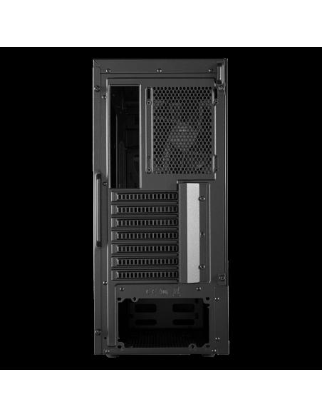 Cooler Master MasterBox NR600 Midi Tower Musta Cooler Master MCB-NR600-KG5N-S00 - 6
