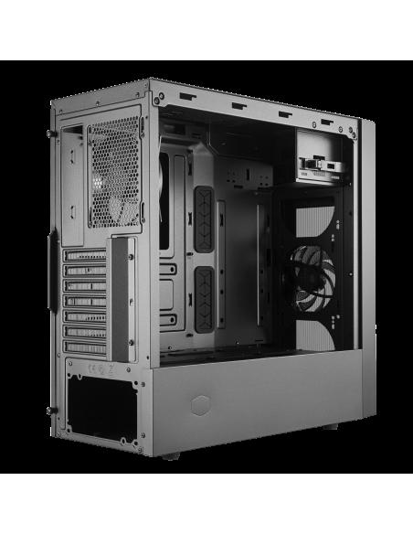 Cooler Master MasterBox NR600 Midi Tower Musta Cooler Master MCB-NR600-KG5N-S00 - 11