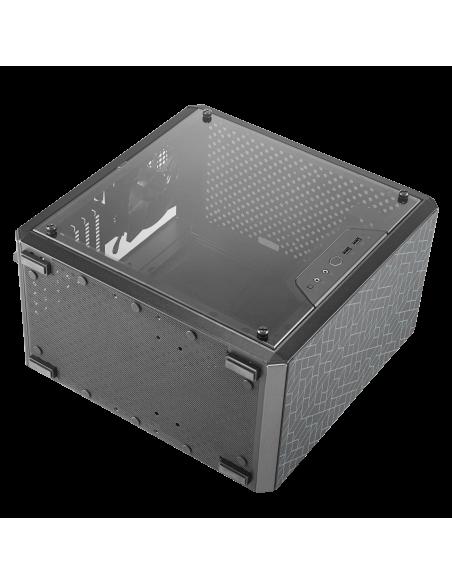 Cooler Master MasterBox Q500L Midi Tower Musta Cooler Master MCB-Q500L-KANN-S00 - 13