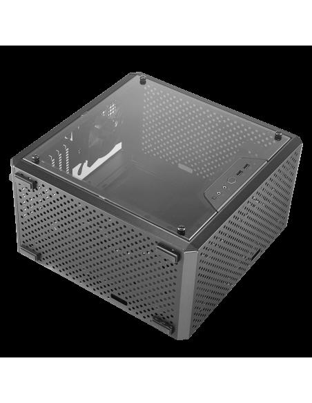 Cooler Master MasterBox Q500L Midi Tower Musta Cooler Master MCB-Q500L-KANN-S00 - 14