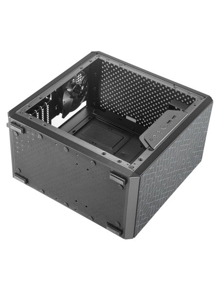 Cooler Master MasterBox Q500L Midi Tower Musta Cooler Master MCB-Q500L-KANN-S00 - 15