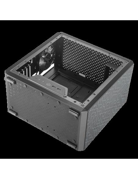 Cooler Master MasterBox Q500L Midi Tower Musta Cooler Master MCB-Q500L-KANN-S00 - 16