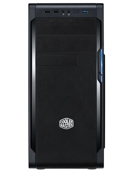 Cooler Master N300 MIDI-torni Musta Cooler Master NSE-300-KKN1 - 2