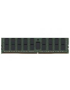 Dataram 64GB DDR4 2400MHz muistimoduuli 1 x 64 GB ECC Dataram DRF2400LR/64GB - 1