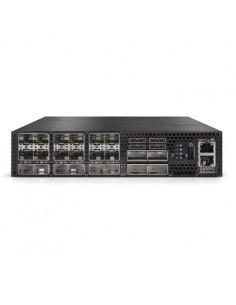 Mellanox Technologies MSN2010-CB2FC verkkokytkin Hallittu Ei mitään Musta 1U Mellanox Hw MSN2010-CB2FC - 1