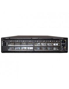 Mellanox Technologies MSN2100-CB2FO verkkokytkin Hallittu None Musta 1U Mellanox Hw MSN2100-CB2FO - 1