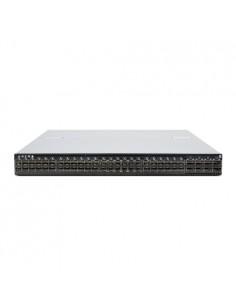 Mellanox Technologies MSN2410-BB2RC verkkokytkin Hallittu L3 Ei mitään Musta 1U Mellanox Hw MSN2410-BB2RC - 1
