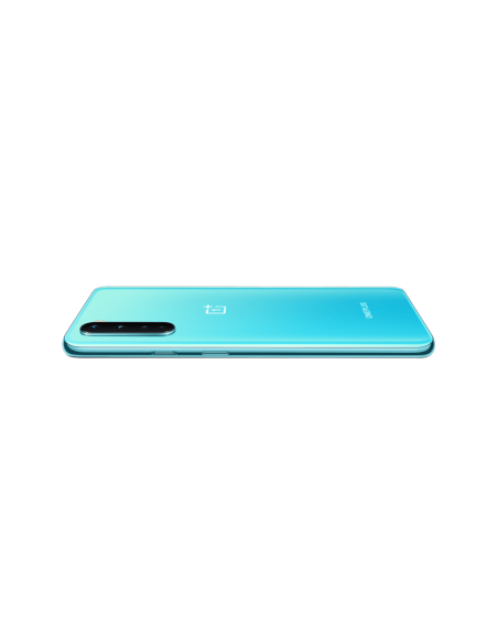 "OnePlus Nord 16.4 cm (6.44"") 12 GB 256 Kaksois-SIM 5G USB Type-C Sininen Oxygen OS 4115 mAh Oneplus 5011101201 - 4"