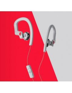 Skullcandy 414-059-8174 kuulokkeet ja kuulokemikrofoni Ear-hook Harmaa, Punainen Skullcandy. J S2CDY-K605 - 1