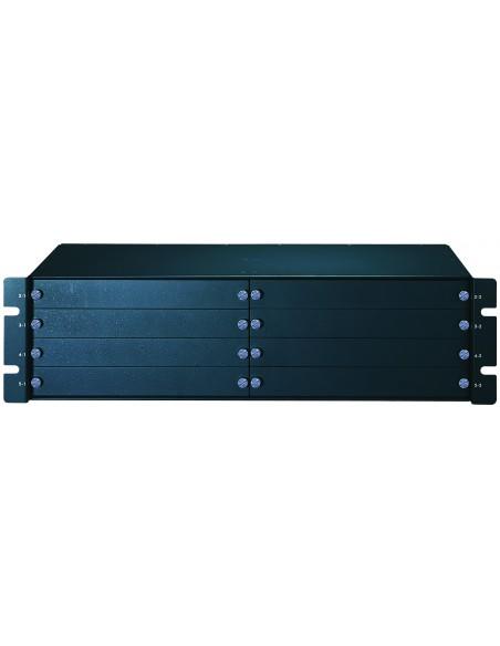 ZyXEL IES-5005ST Musta verkkolaitekotelo Zyxel 91-004-600002B - 2