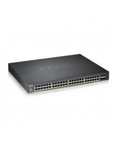 Zyxel XGS1930-52HP Hallittu L3 Gigabit Ethernet (10/100/1000) Musta Power over -tuki Zyxel XGS1930-52HP-EU0101F - 1