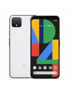 "Google Pixel 4 14,5 cm (5.7"") 6 GB 64 Valkoinen 2800 mAh Google GA01188-DE - 1"